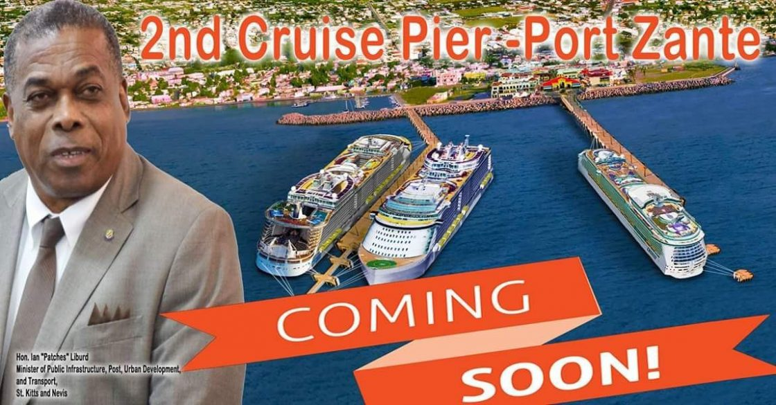 Loan Agreement signed: Construction of 2nd Cruise Pier on the way!
